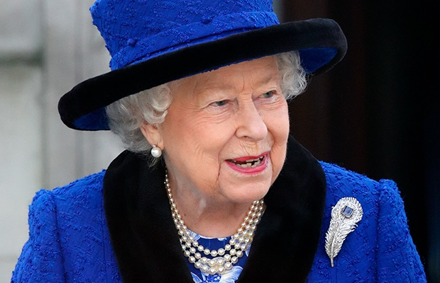 Channel24.co.za | Queen Elizabeth bans fur from her new winter wardrobe