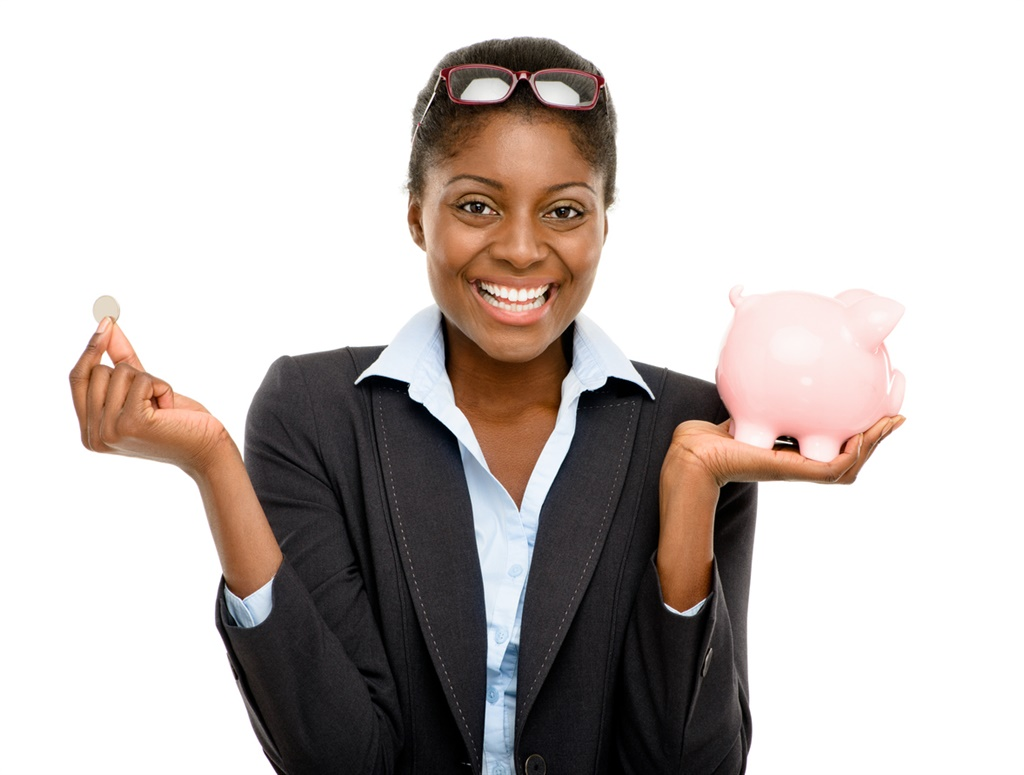 Give yourself peace of mind this Women's Day by resolving to be financially successful. Picture: iStock