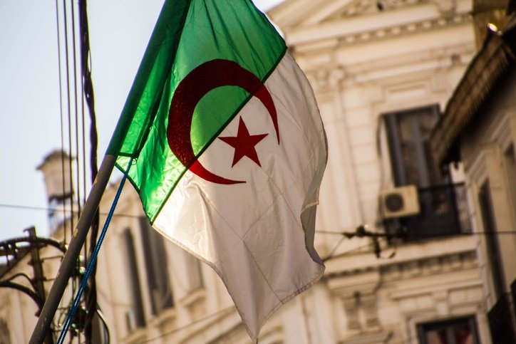 Algeria holds election despite boycott