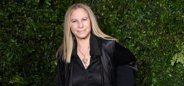 Barbra Streisand. (PHOTO: Getty/Gallo Images)
