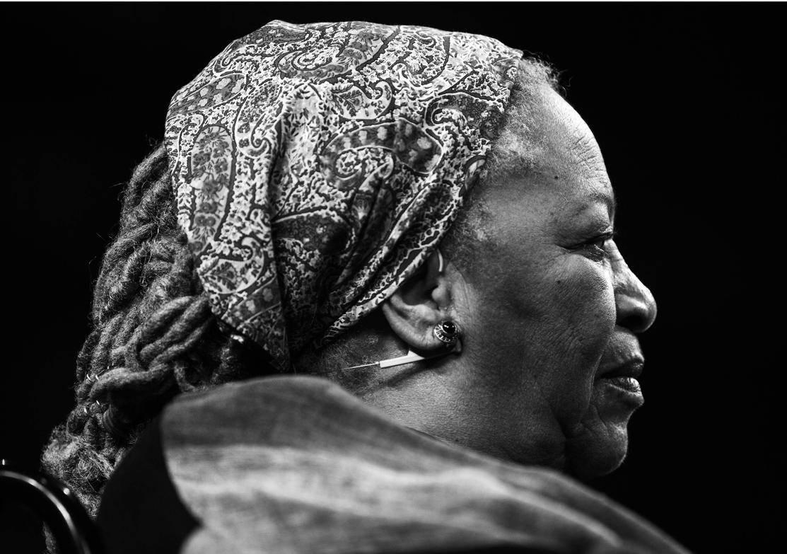 News24.com | Morrison en Mandela: Die stryd duur voort