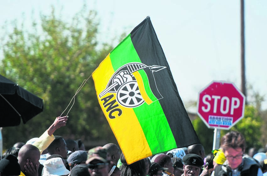 Corruption, and the party's inability to curb or fight those from within who steal from the poor, will bring down the ANC. Picture: Gallo images