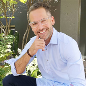 Catching up with Janez Vermeiren in Cape Town