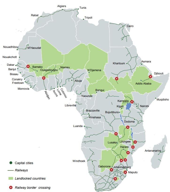 african railways