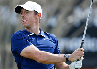 Rory McIlroy admits he can't explain major drought