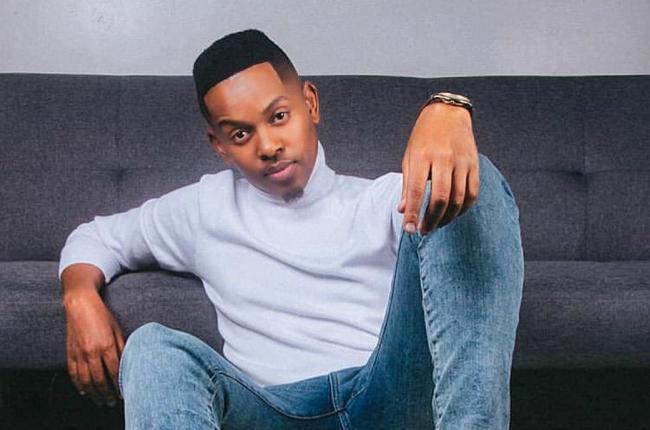 R&B sensation Lungisa Xhamela opens up on his big Sama win.