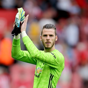 David de Gea (Getty Images)