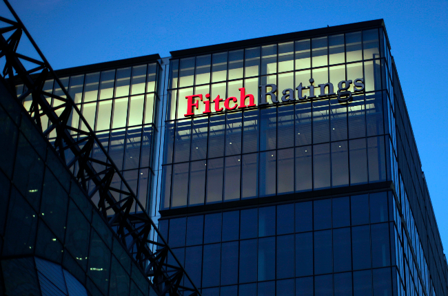 Fitch Ratings is one of two credit-rating agences that recently announced South Africa would be downgraded for the second time this year. (Photo: Getty Images/Gallo Images)