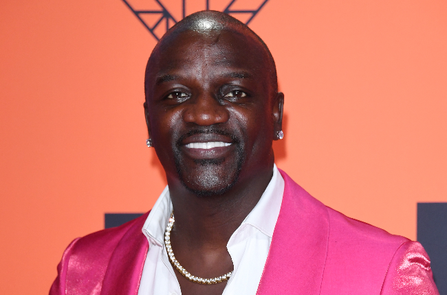 Akon (Photo: Getty Images/Gallo Images)