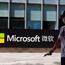 Microsoft se oorname van TikTok dalk té ingewikkeld