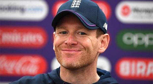 Eoin Morgan (Getty Images)