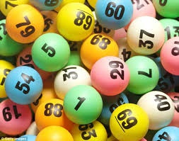 Here are the winning Lotto numbers | News24