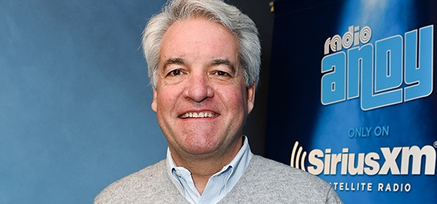 Fyre Festival event producer Andy King. (Getty Images)