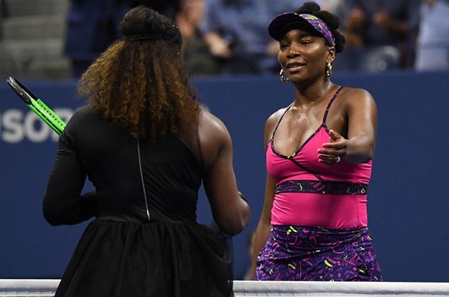 Serena and Venus Williams (PA)