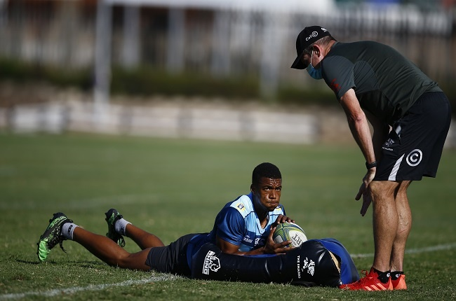 SA rugby sides will have to wait a little longer before 'graduating' to contact training - News24