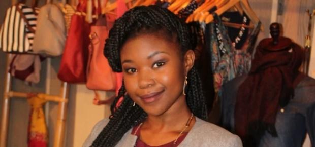 Sesethu Ntombela. (PHOTO: 7de Laan)