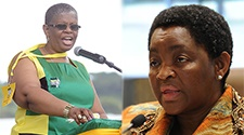 POLITICS PODCAST: Is there a glass ceiling for women in the ANC?