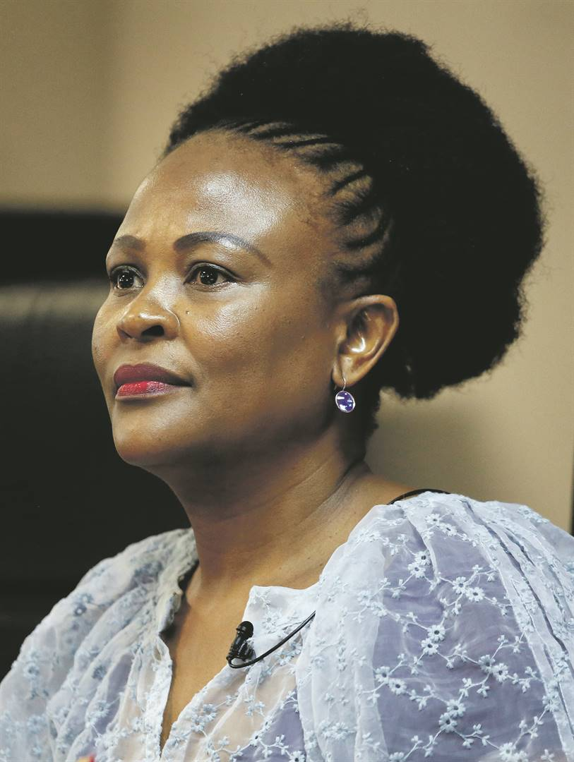 Thandi Modise must act on Public Protector | City Press