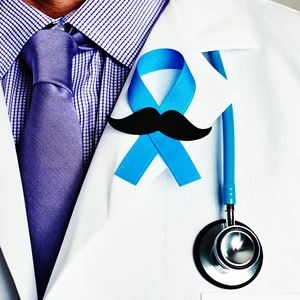 Does prostate cancer progress slow enough to not be a problem?