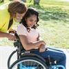 Beauty queen empowers fellow women with disabilities