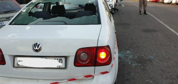 An 11-year-old KZN child was injured when her fami