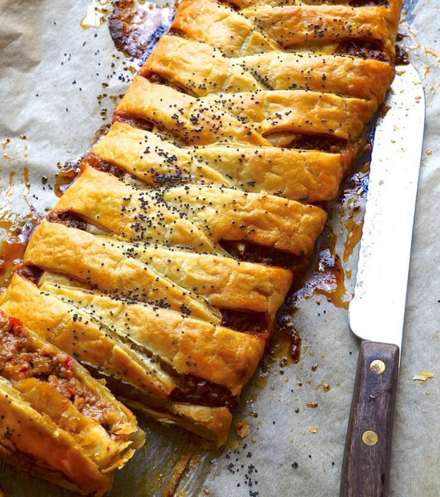 great pie recipes south africa mince