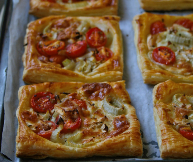 great pie recipes south africa vegetarian