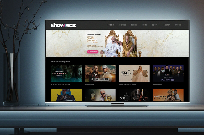How to link Showmax to your DStv Premium subscription. (Image: Supplied)