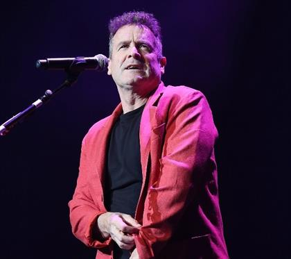 Johnny Clegg on life after music: 'It's bittersweet but what I've