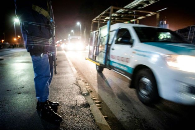 Restaurant patron shot dead during robbery in Mthatha - News24