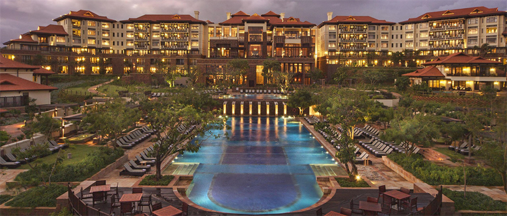 Zimbali hotel in business rescue as Kuwaiti owners were 'left with no alternative' - Business Insider South Africa