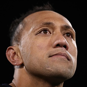 Christian Lealiifano (Getty Images)