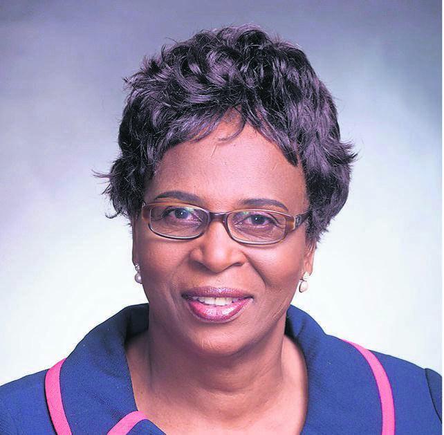 Social Development MEC Nonhlanhla Khoza