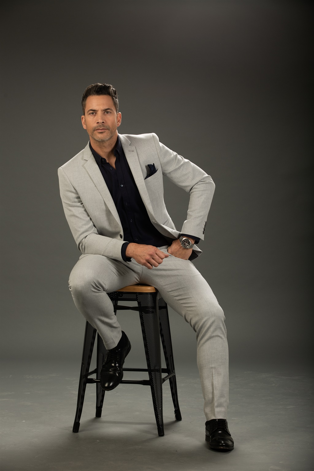 Nico Panagio as Bastian Weyers.