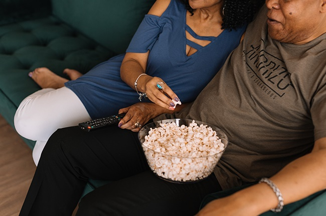 You can now earn rewards for watching DStv.