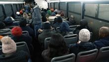 WATCH | A Khayelitsha resident's daily commuting nightmare