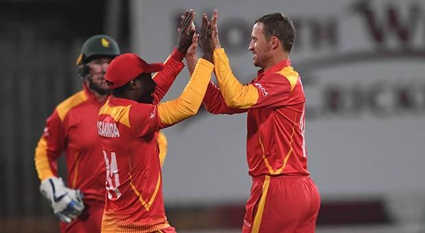Zimbabwe (Gallo Images)