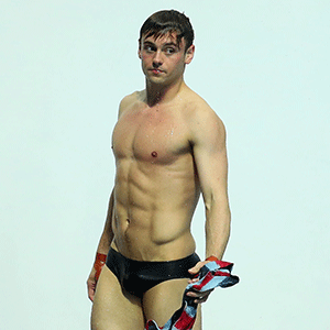 Tom Daley (Getty Images)