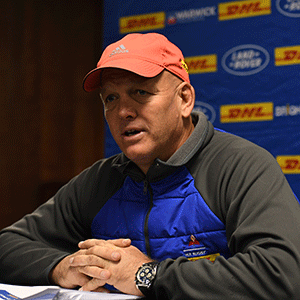 6 World Cup-winning Springboks 'massive' for Stormers