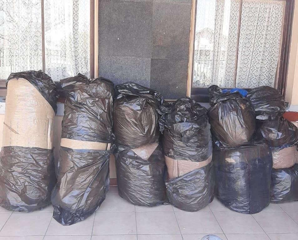 Free State police have arrested men for alleged possession of nyaope, crystal meth and dagga.