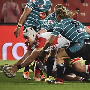 Sport24.co.za | Golden Lions to host Currie Cup semi after Griquas thriller