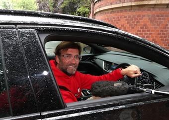 Bayern Munich 'a little lucky' to win Champions League, reckons Liverpool boss Jurgen Klopp