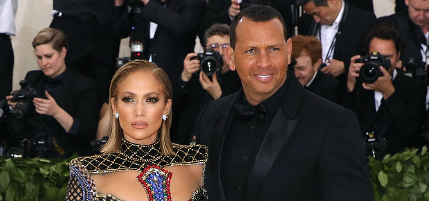 JLo and A-Rod (PHOTO: Getty/Gallo Images)