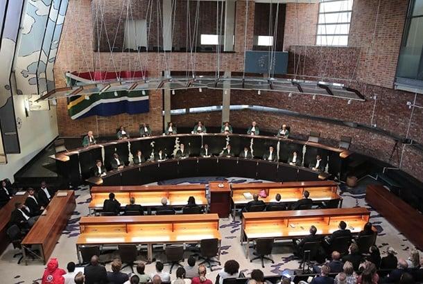 Niks in Artikel 19 van die Grondwet laat onafhanklike kandidate toe om verkiesing te kry nie, hoor ConCourt - News24