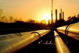 Diversification of energy sources with natural gas pipeline. Picture: Supplied/ Climate Action Business Association