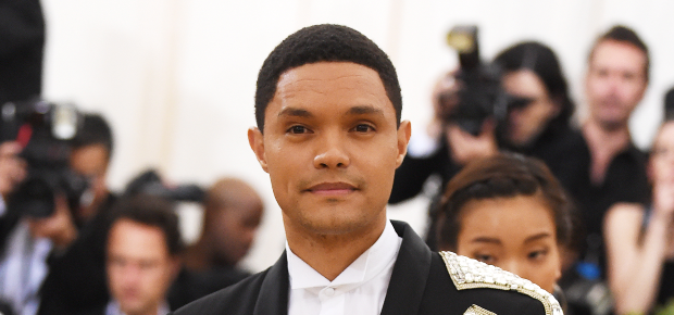 Trevor Noah (PHOTO: Getty/Gallo Images)