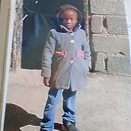 Naledi Chaka, 4. (Supplied: SAPS)