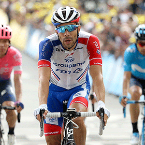 Thibaut Pinot (Getty Images)