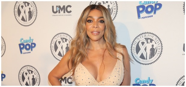 Wendy Williams. (Photo:Getty Images/Gallo Images)
