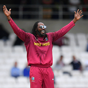 Chris Gayle (Getty Images)